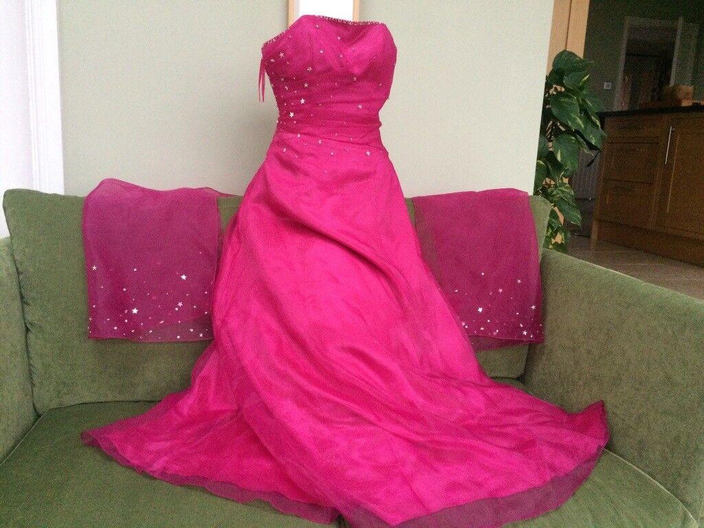Asombroso Prom Vestidos Swindon Motivo - Ideas de Estilos de Vestido ...