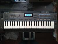 Casio CZ-101 Synthesizers