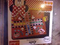 disney minnie mouse ludo game