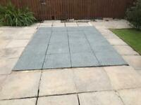 Free Paving Slabs ITEM NOW SOLD