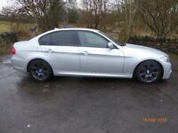 2009 BMW 318D M Sport Auto BMW 318D BMW 320D BMW 520D BMW Diesel
