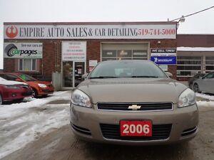 2006 Chevrolet Impala LT CERTIFIED