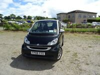 Smart fortwo 1.0 Passion 2dr, Low mileage and great condition!