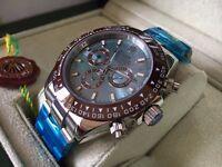 New Swiss Rolex Daytona Anniversary Automatic Watch