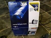 Video camera's