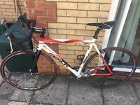 Merlin Malt Road Bike 56cm