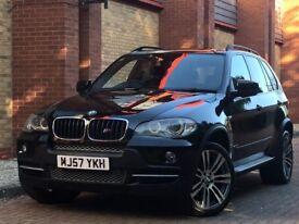BMW X5 3.0 30D SE 5 DOOR! FULL SERVICE HISTORY!