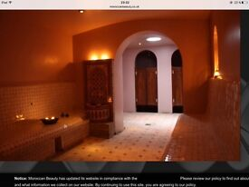 Hammam business for sale in Fulham