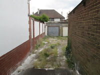PARKING SPACE 50 yards from CHALKWELL STATION
