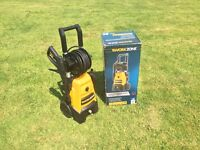 2.2kW 150 bar Pressure Power Washer AS-NEW with WARRANTY