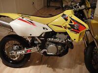 DRZ 400 SUZUKI drz400 supermoto drz 400 suzuki DRZ 400 super moto dr Suzuki duel sport drz400sm sm