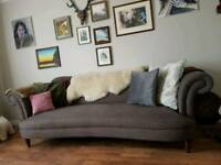 Sofa,chair DFS