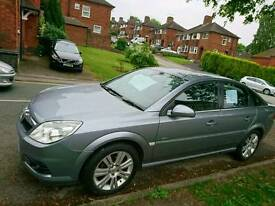 Vauxhall Vectra 2.2 direct 2007
