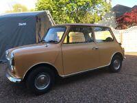 Classic 1978 Mini