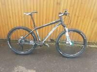 Whyte 801 XC Mountain Bike 650b