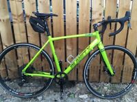 Planet X London road bike