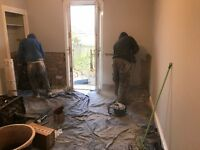 PLASTERING,DAMP PROOFING,TILLING,PAINTING...RAPID RESPONSE,BEST PRICES!!!