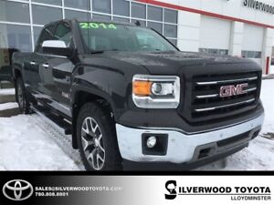 2014 GMC Sierra 1500 ALL TERRAIN LEATHER BLOWOUT PRICING