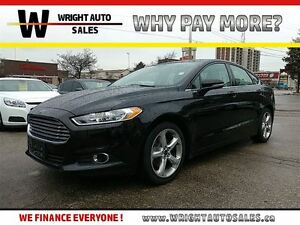 2016 Ford Fusion SE| SYNC| SUNROOF| BACKUP CAM| 49,671KMS