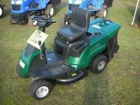 Used Atco Rider 27H Lawnmower