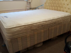 Double Bed, Memory Mattress