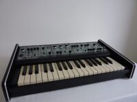 Roland System 100 101 synth in excellent condition