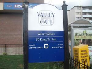 Valleygate Apartments - 1 Bedroom Apartment for Rent