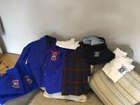 St Genevieve's School Uniform