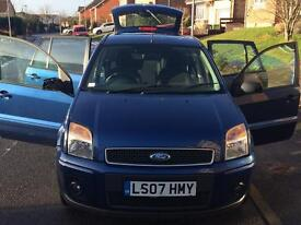 Ford Fusion 07 Plate Low mileage