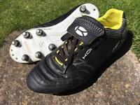 Kooga Rugby Boots - Size 11