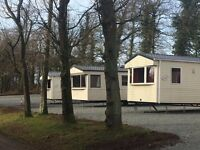 Holiday Homes, Luxury Lodges and plots, Middlemuir Heights, bring your van to our site* FREE S/FEES*