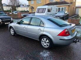 2005 MONDEO TDCI 130BHP 6 SPEED DIESEL CHEAP TO RUN 🚗 IMMACULATE 🚗