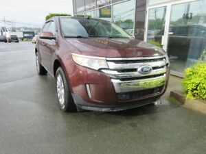 2012 Ford Edge LIMITED SUV LEATHER, NAVIGATION, PANO SUNROOF