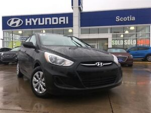 2017 Hyundai Accent GL - $46 Weekly - Heated Seats