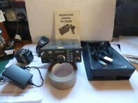 YAESU FT-290R IN VERY NICE WORKING CONDITION