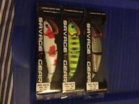 Savage gear 19 cm Swim Jerk lures NEW