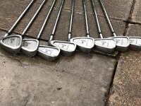 Taylor Made set of irons