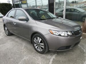 2013 Kia Forte SPORTY EX 6-SPEED