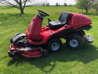 NOW SOLD Countax X Series Ride On Mulching Lawn Mower