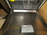 Spare or repaire silver bosh dishwasher