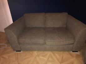 2 seater DFS sofa £80