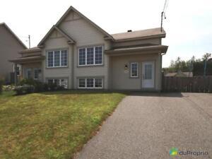 177 900$ - Jumelé à vendre à Sherbrooke (Fleurimont)