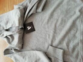V by Very mens grey hoody brand new