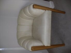 Modern, stylish and comfortable tub chair
