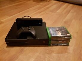 Xbox One 500 GB Including Kinect