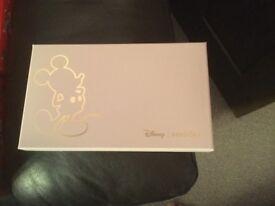 Brand new sealed in box limited edition Disney Pandora clutch bag bargain £28 each