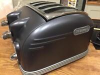 DēLonghi toaster