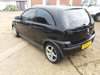 BEAUTIFUL LITTLE VAUXHALL CORSA 1.2 2004 FOR SALE