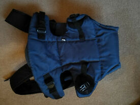 Mothercare 3 in 1 baby carrier in Navy