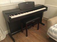 Yamaha digital piano YPD- 131